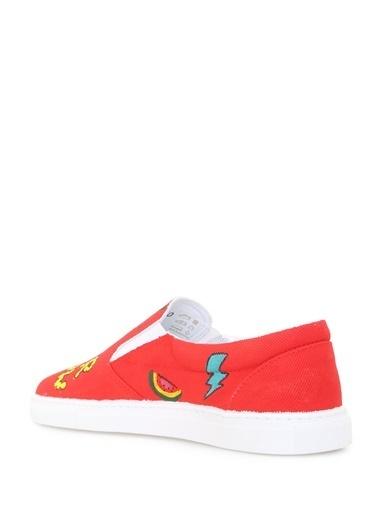 Mira Lifestyle Ayakkabı Kırmızı